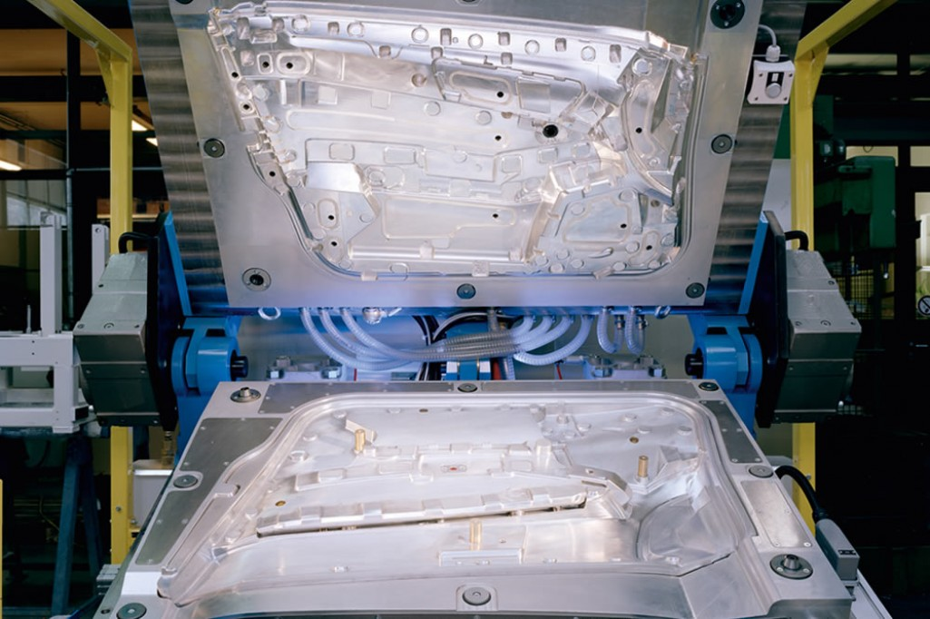 Foam Moulds, Alba tooling & engineering
